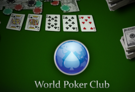 World Poker Club чит код